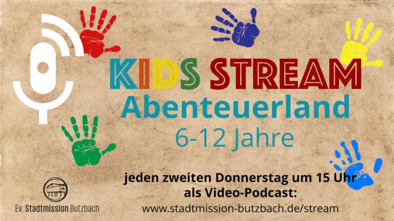 Kids Stream 6-12_2wöchentlich